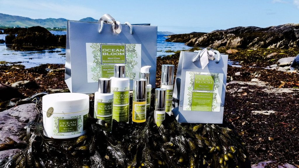 Wild Atlantic Seaweed Benefits