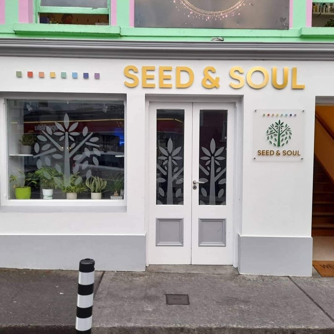 deed and soul dingle